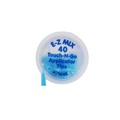EZ Touch-N-Go (40 Tips)