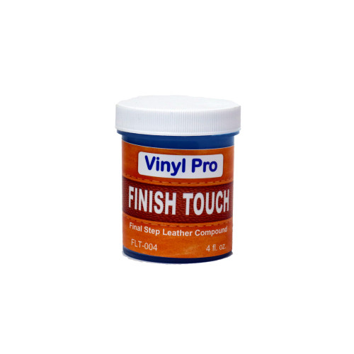 Finish Touch Leather (016 oz - Pint)
