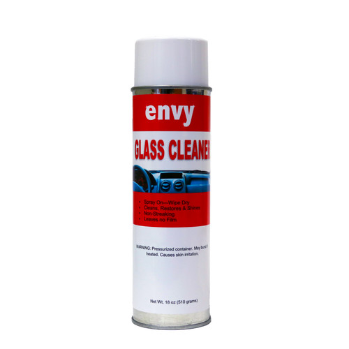 Glass Cleaner (A)