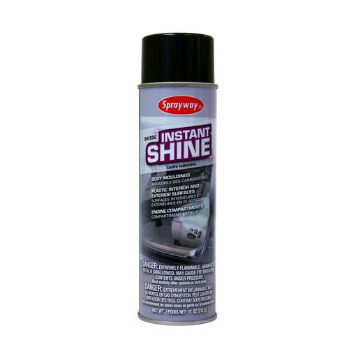 Sprayway Instant Shine (A)
