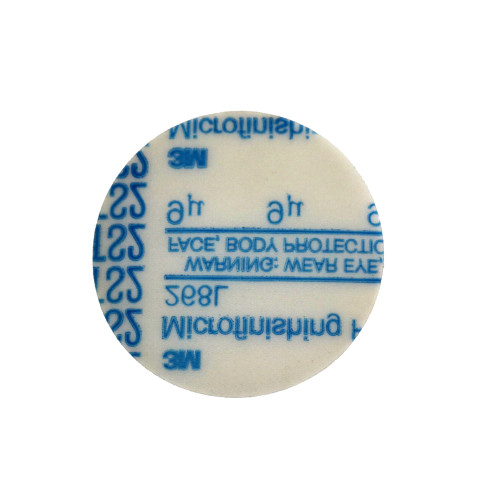 "HR Sanding Disc - 3"" (9 Micron)"