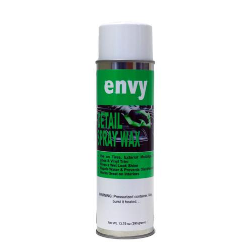 Detail Spray Wax (A)