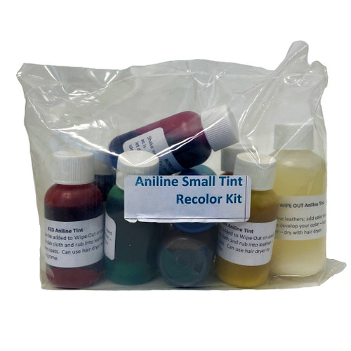 Aniline Recoloring Kit