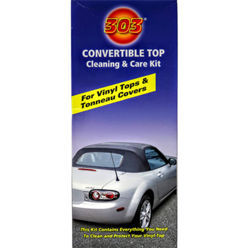 303 Convertible Top Kit For Vinyl Tops