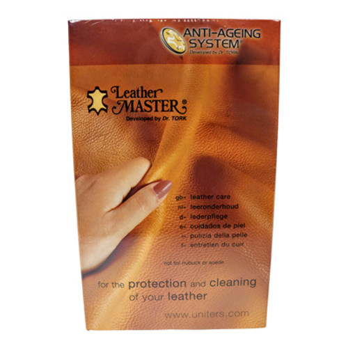 Leather Master Leather Care Kit (150 ml)
