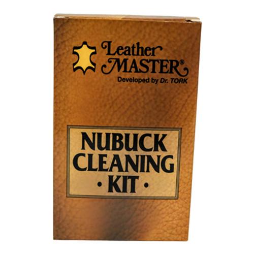 Leather Master Nubuck Kit (140 ml)