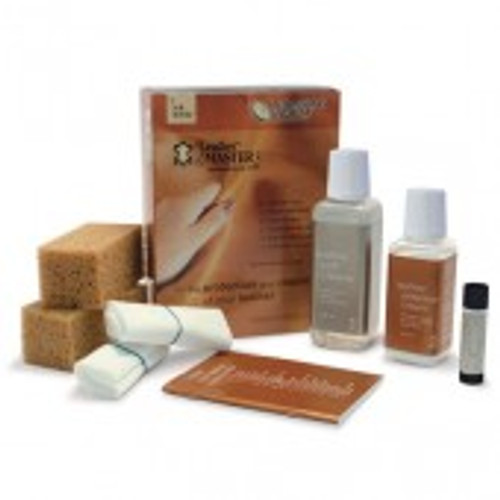 Leather Master Leather Care Kit (250ml)