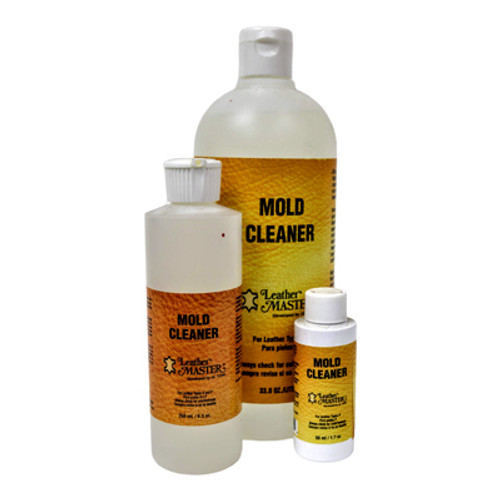 Leather Master Mold Cleaner