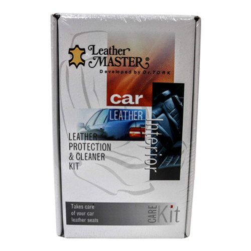 Leather Master Auto Retail Kit
