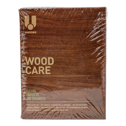 Leather Master Wood Kit