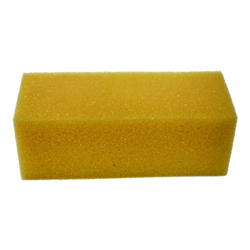 Leather Master Sponge