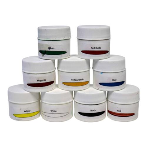 Compound- 9 Colors (00025 oz)