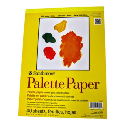 Palette Paper