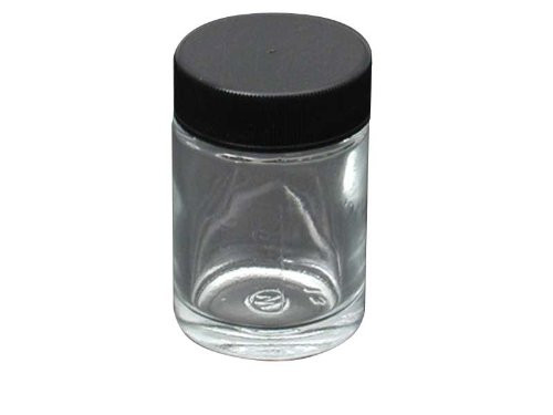AB Glass Jar (3/4 oz)