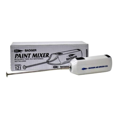 AB Paint Mixer