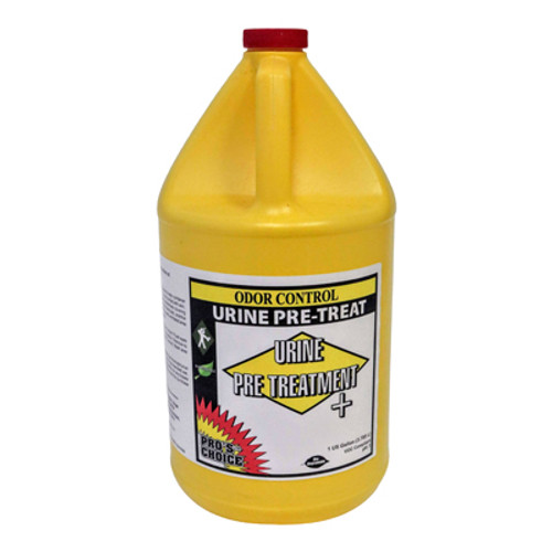 CTI Urine Pre-Treatment Plus (Gallon)