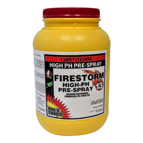 CTI Firestorm (92 oz)