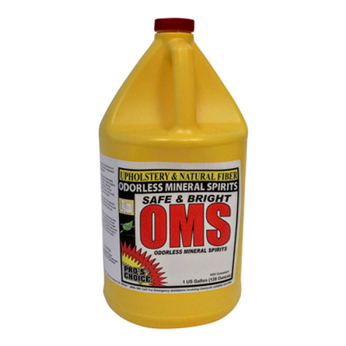 CTI Safe & Bright OMS (Gallon)