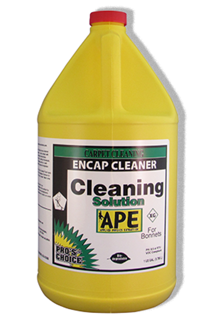 CTI Smartcap APE Cleaning Solution (Gallon)