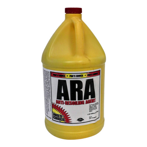 CTI ARA- Anti Resoiling Agent (Gallon)