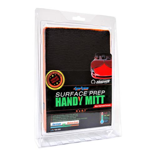 NS AutoScrub Handy Mitt (6 x 8.7)