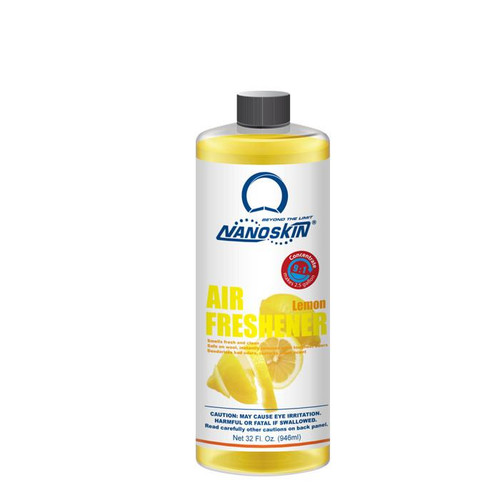 NS Air Freshener (Lemon)