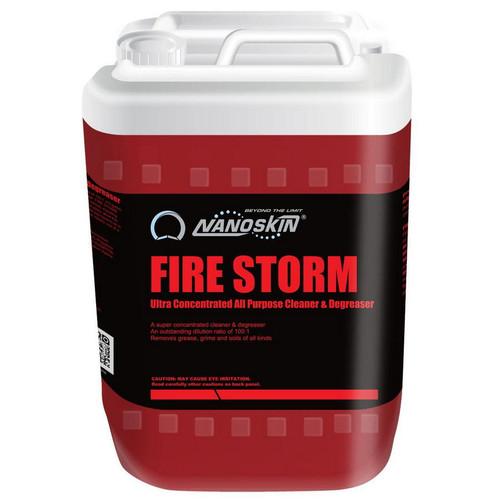 NS Fire Storm