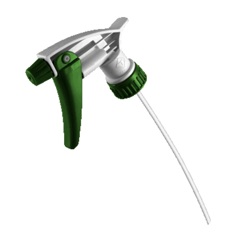 NS Sprayer Standard Trigger (Green)