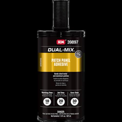 Dual-Mix: Patch Panel Adhesive (7 oz)
