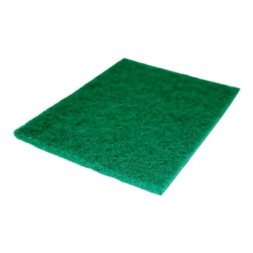 Pad - Green (Full-6x9)