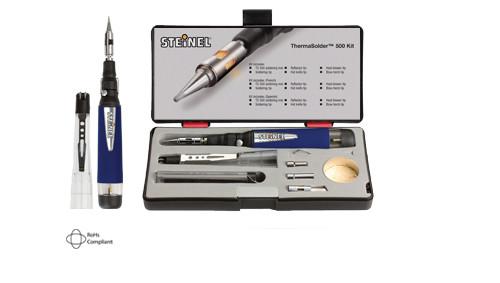 HG TS 500 Kit