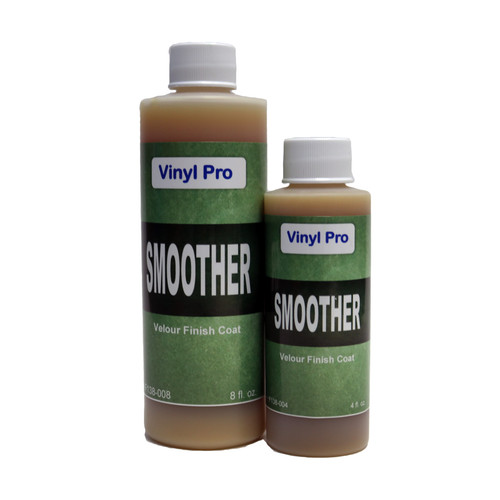 Smoother Spray (008 oz)