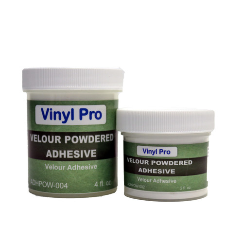 Velour Powdered Adhesive (002 oz)
