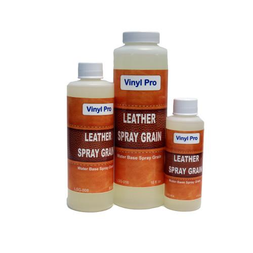 Leather Spray Grain (032 oz - Quart)