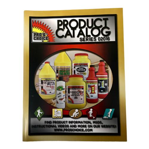 Catalog: CTI Pro's Choice