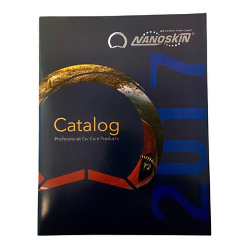 Catalog: Nanoskin