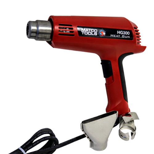 Special Edition: Matco HG300 Heat Gun