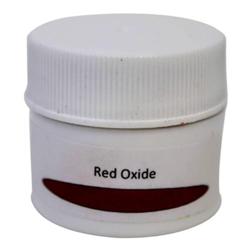 Compound-Red Oxide (1/4 oz)
