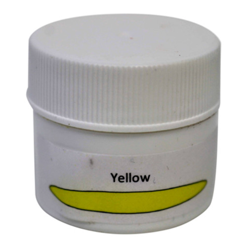 Compound-Yellow (4 oz)
