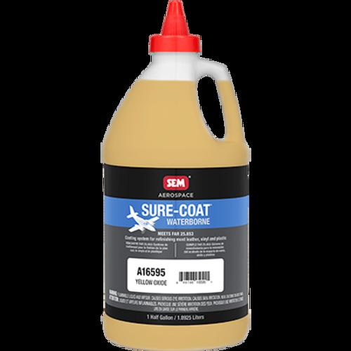 Aerospace: Yellow Oxide (Gallon)
