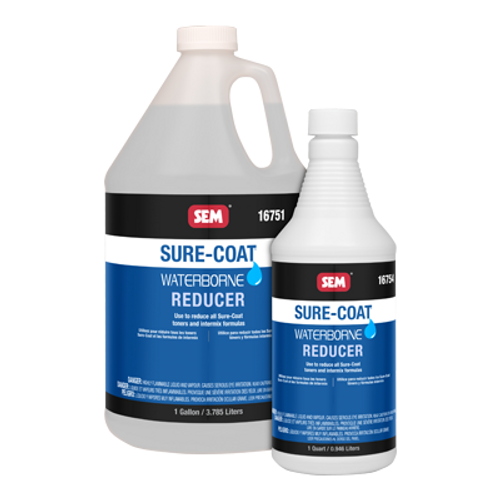 Sure-Coat: Reducer (032 oz - Quart)