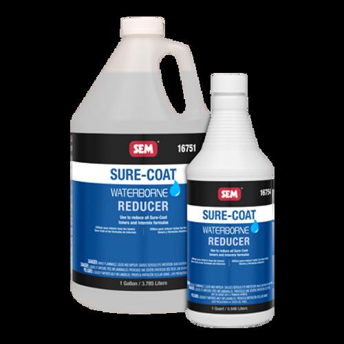 Sure-Coat: Reducer (128 oz - Gallon)