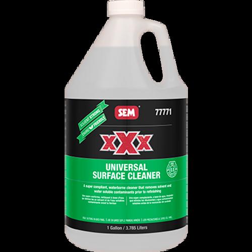 XXX Universal Cleaner (128 oz - Gallon)