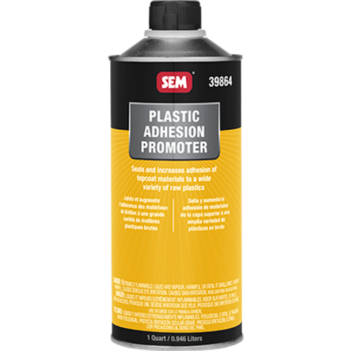 Plastic Adhesion Promoter (Quart)