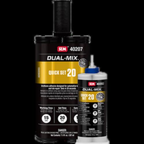 Dual-Mix: Quick Set 20 (7 oz)