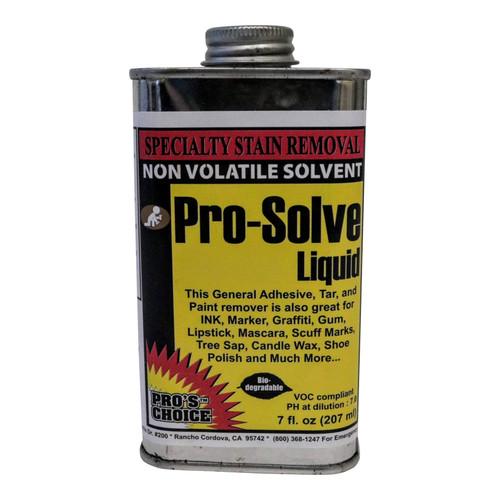 CTI ProSolve Liquid (7 oz)