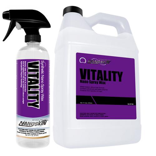 NS Vitality (Gallon)