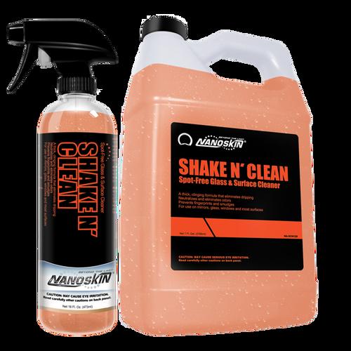NS Shake N' Clean (5 Gallons)