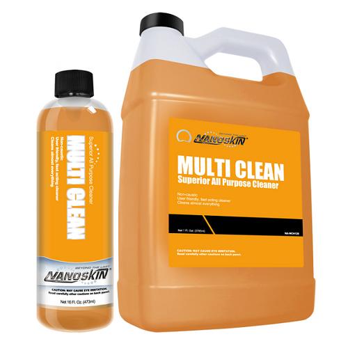 NS Multi Clean (Gallon)