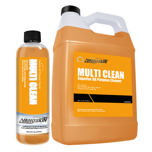 NS Multi Clean (5 Gallons)